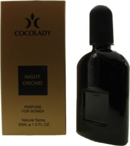 Cocolady Night Orchid