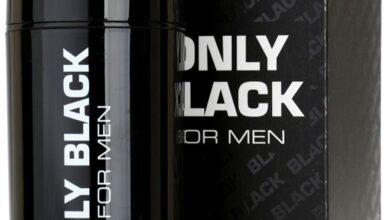 Photo of Concept V Design Only Black