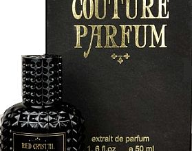 Photo of Couture Parfum Red Crystal