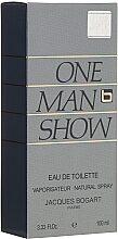 Bogart One Man Show