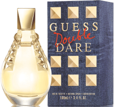 Photo of Guess Double Dare