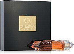 Cuarzo The Circle Garnet