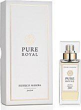 Federico Mahora Pure Royal 366
