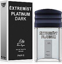 Photo of Alain Aregon Extremist Platinum Dark