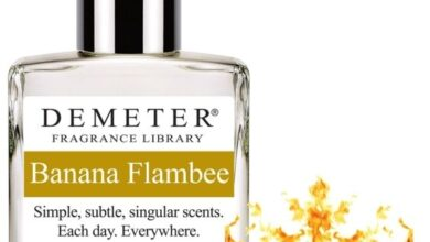Photo of Demeter Fragrance Banana Flambee