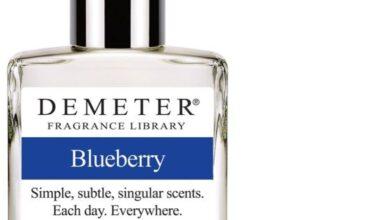 Photo of Demeter Fragrance Blueberry