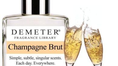 Photo of Demeter Fragrance Champagne Brut