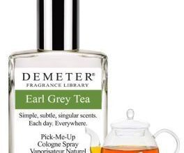 Photo of Demeter Fragrance Earl Grey Tea