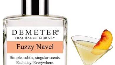 Photo of Demeter Fragrance Fuzzy Navel