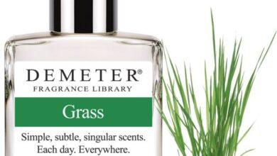 Photo of Demeter Fragrance Grass
