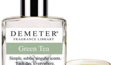 Photo of Demeter Fragrance Green Tea