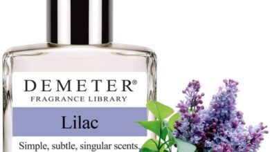 Photo of Demeter Fragrance Lilac
