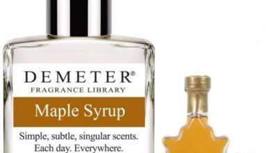 Photo of Demeter Fragrance Maple Syrup
