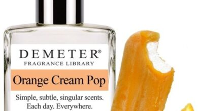 Photo of Demeter Fragrance Orange Cream Pop