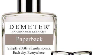 Photo of Demeter Fragrance Paperback