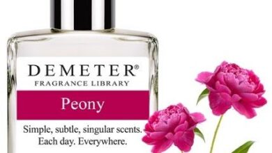 Photo of Demeter Fragrance Peony