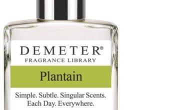 Photo of Demeter Fragrance Plantain