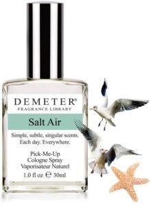 Demeter Fragrance Salt Air