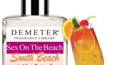 Photo of Demeter Fragrance Sex on the Beach