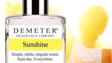 Photo of Demeter Fragrance Sunshine
