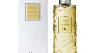 Photo of Dior Escale a Portofino