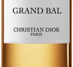 Photo of Dior Grand Bal