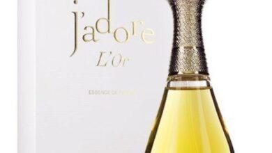 Photo of Dior J'Adore L'Or