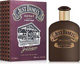 Just Parfums Just Danels