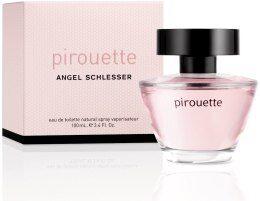 Photo of Angel Schlesser Pirouette