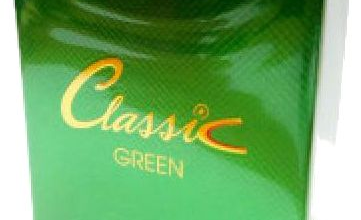 Photo of Dorall Collection Classic Green