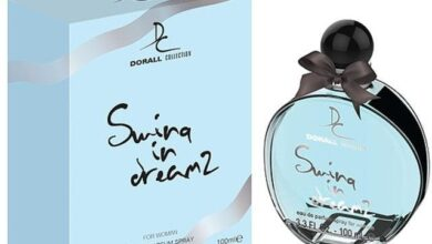 Photo of Dorall Collection Swing In Dreamz