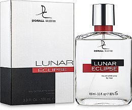 Dorall Collection Lunar Eclipse