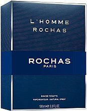 Rochas L'Homme Rochas