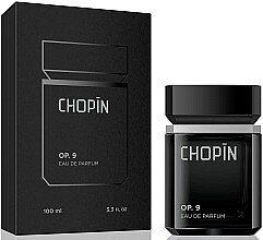 Photo of Miraculum Chopin OP.9