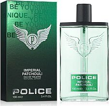 Photo of Police Imperial Patchouli