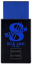 Photo of Paris Elysees Billion Blue Jack For Men