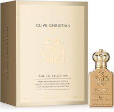 Clive Christian No 1