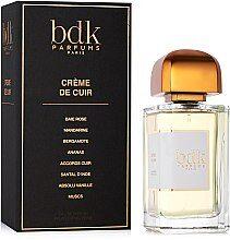 Photo of BDK Parfums Creme De Cuir