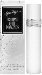 Elizabeth Taylor White Diamonds Brilliant