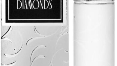 Photo of Elizabeth Taylor White Diamonds Brilliant