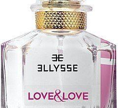 Photo of Ellysse Love&Love