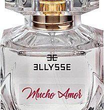 Photo of Ellysse Mucho Amor