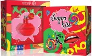 Emoji Sugar Kiss