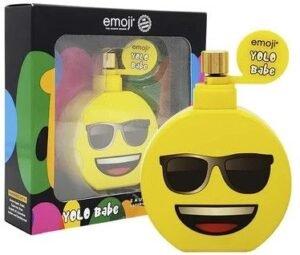 Emoji Yolo Babe