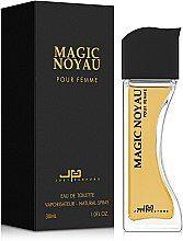 Photo of Just Parfums Magic Noyau