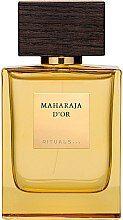 Photo of Rituals Maharaja d'Or Eau de Parfum