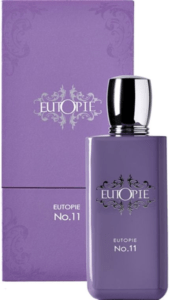 Eutopie №11