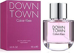 Photo of Calvin Klein Downtown