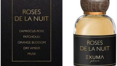 Photo of Exuma Roses De La Nuit