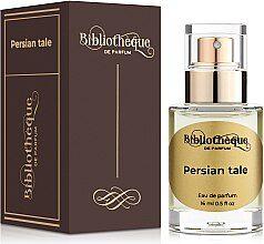 Photo of Bibliotheque de Parfum Persian Tale